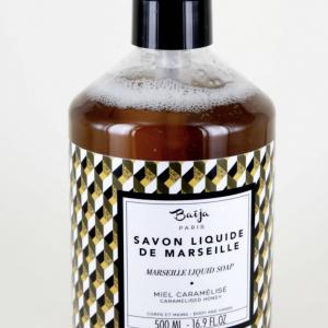 Savon Liquide de Marseille Festin Royal
