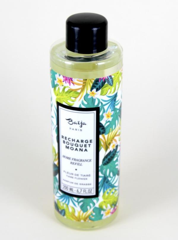 Recharge bouquet parfumé