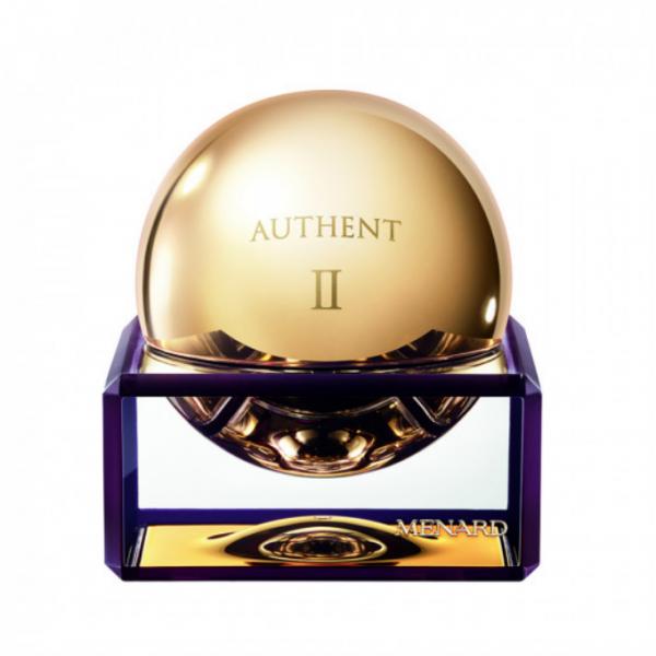 Authent Cream II